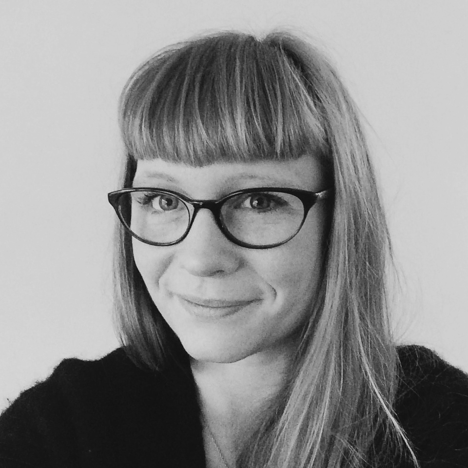 Anne Sarah Skjøth - Interactive Art Diector Student at Hyper Island