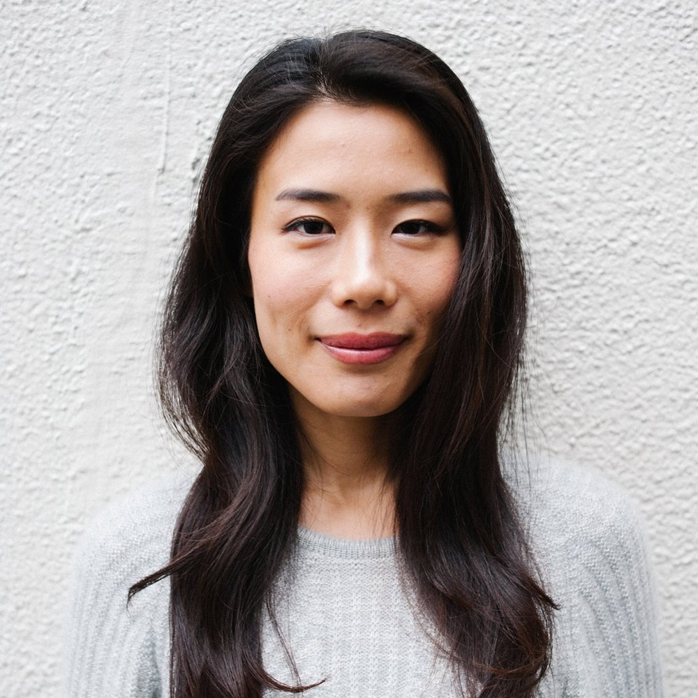 Misaki Tsuchiyama - Student of Hyper Island, Interactive Art Director.