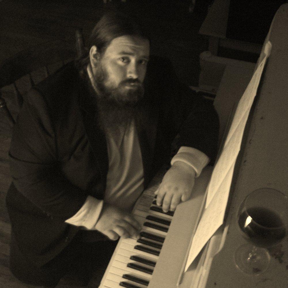 D.W. Jones - Bass