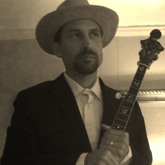 Stuart Toraason - Banjo
