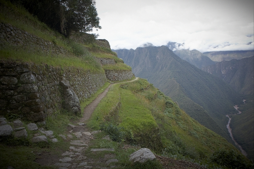 Day 4, Inca Trail