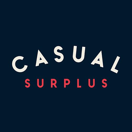 Casual Surplus