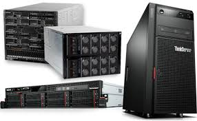 Server Installation Columbia SC
