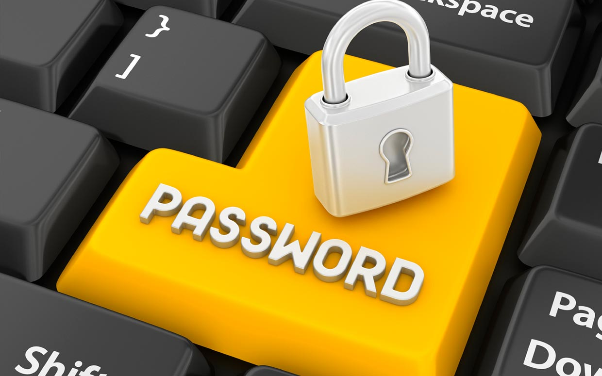 Secure Password Computer Services Columbia SC