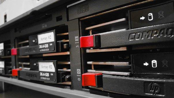 server maintenance Columbia, SC