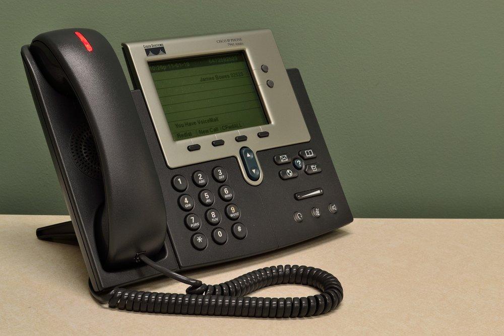 Camera System and Telecom Columbia, SC