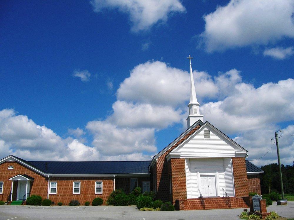 Nobles Chapel, 1900-2010