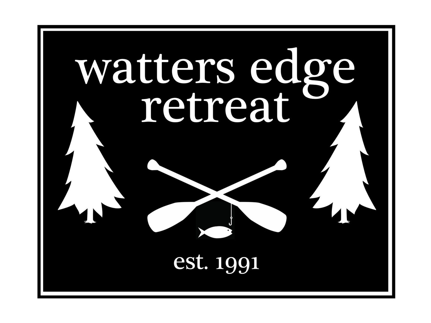 Watters Edge Retreat