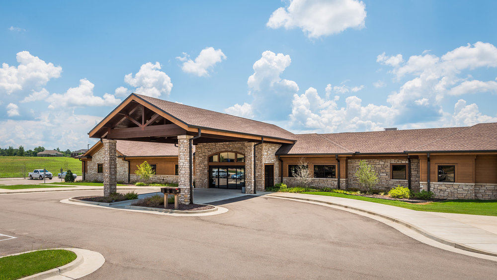 Trenton & Lexington Medical Centers