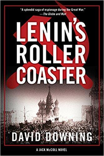 <b>LENIN'S ROLLER COASTER (Book 3)</b>