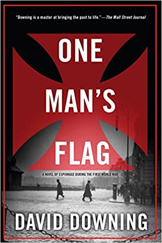 <b>ONE MAN'S FLAG (Book 2)</b>