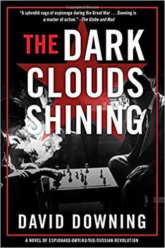 <b>Dark Clouds Shining Book 4)</b>