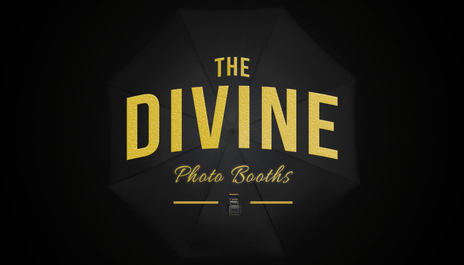 Divine Photo Booth