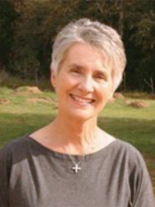 Point Rider Secretary Judy Horton
