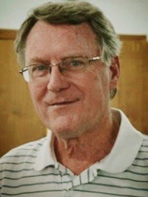 Point Rider President Jerry Horton