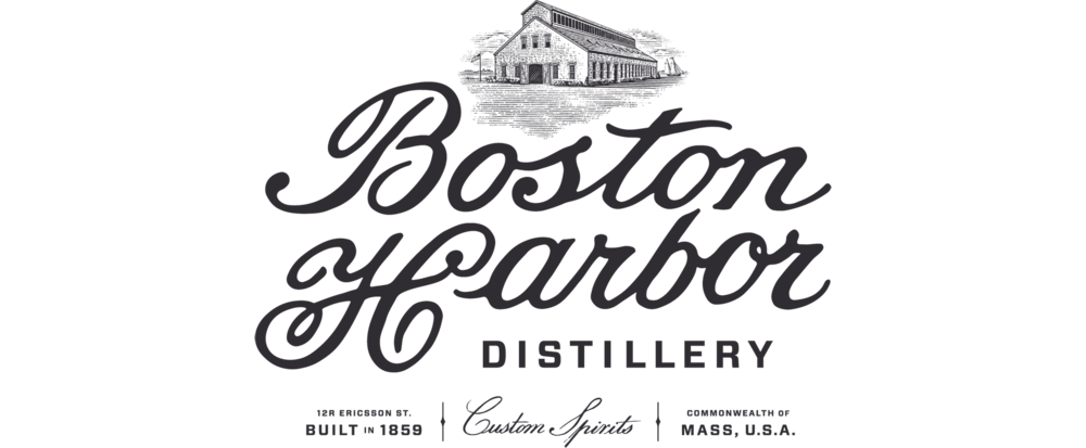 Boston Harbor Distillery Logo