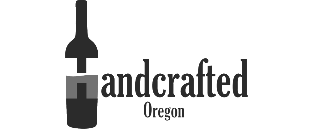 Handcrafted Oregon Logo