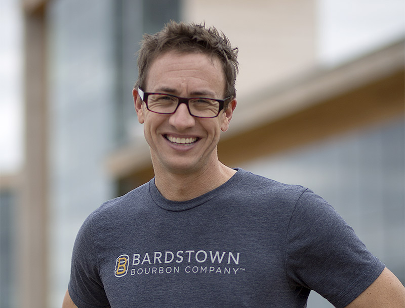 """Jeff is an exceptional individual, extremely trustworthy, and has some of the best connections in this industry. Brindiamo has been helping us almost since the very beginning—it's been great to work with an old friend and a wonderful partner."" - - David MandellFounder & CEO, Bardstown Bourbon"