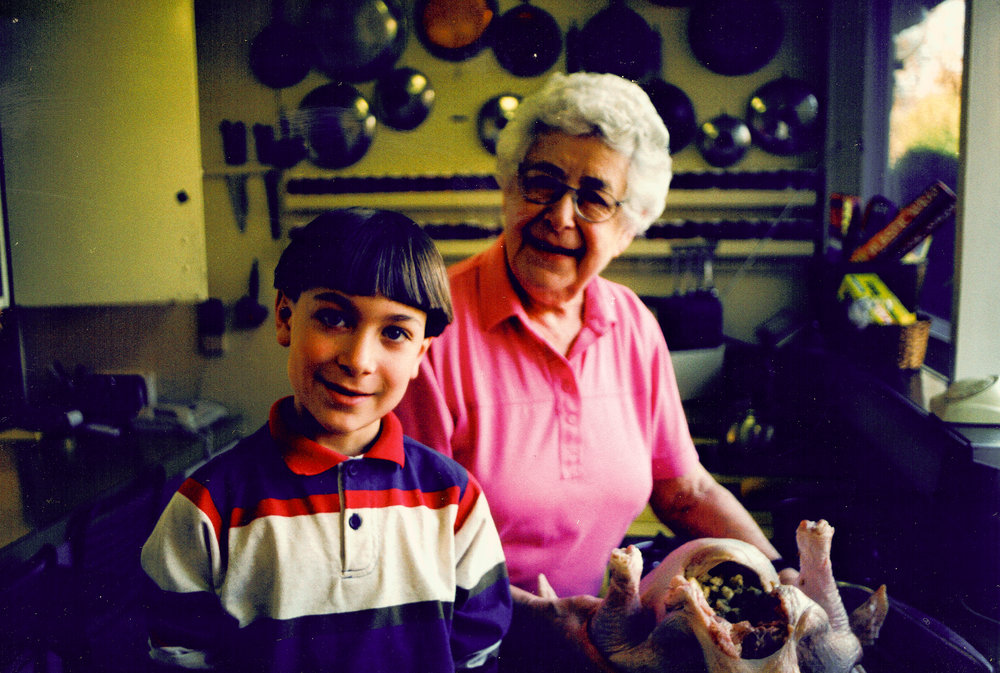 grandma chicken and i.jpg