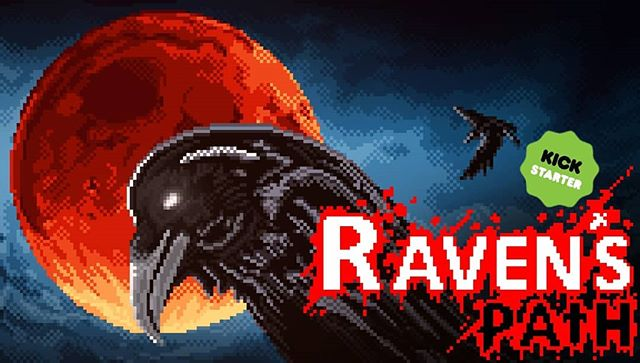 Hey everyone! Thank you for the feedback on the banner! Here is what we settled on. We will be announcing the date of our Kickstarter soon!  #Kickstarters #kickstarter #indiegame #gamedev #graphicdesign #pixelart #pixel #indiedev