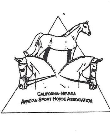 California Nevada Arabian Sport Horse Association