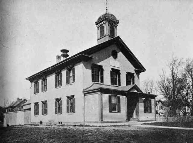 The Eliot School is one of the oldest, continuously running, educational institutions in the United States.