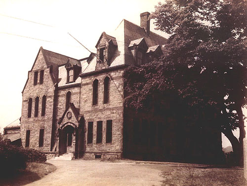 Bussey Institute