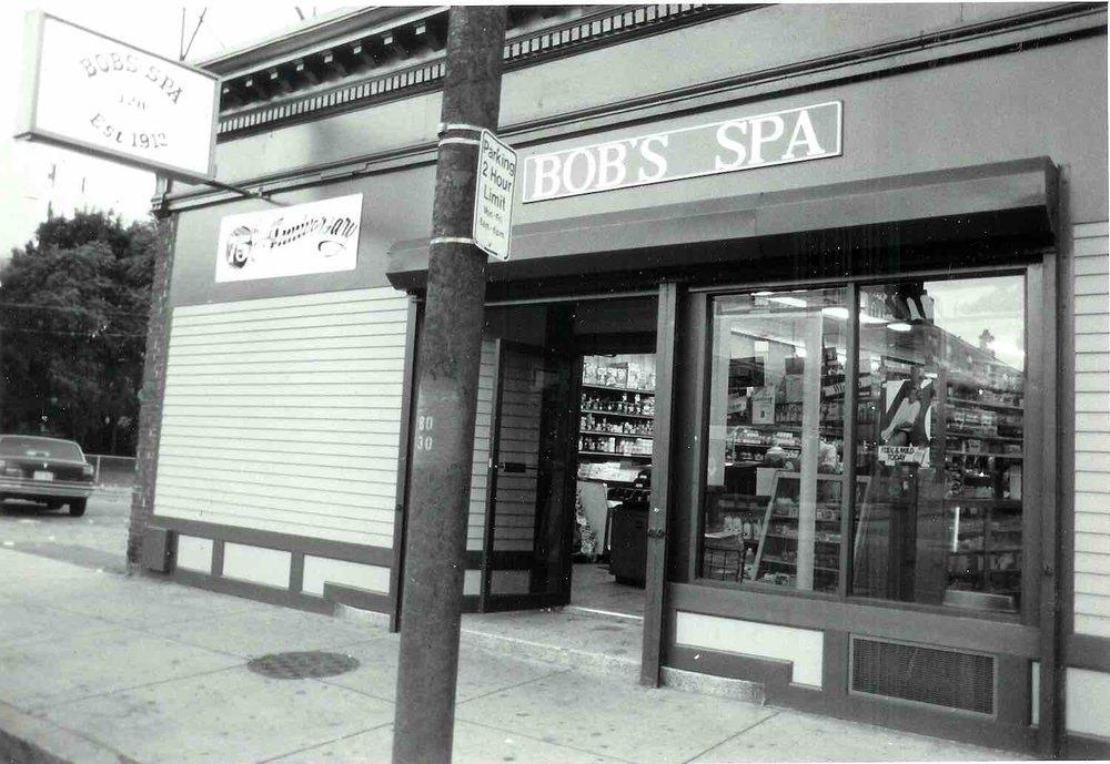 Bob's Spa, 1987