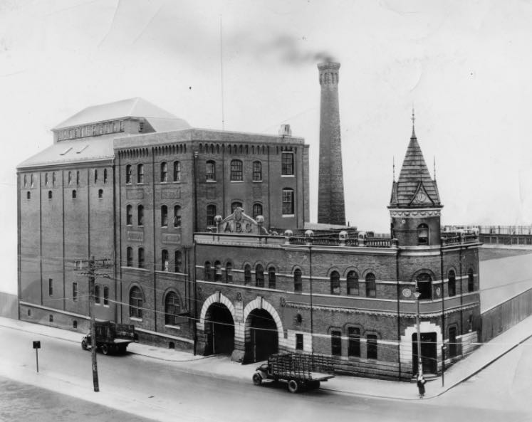 ABC Brewery on Health Street