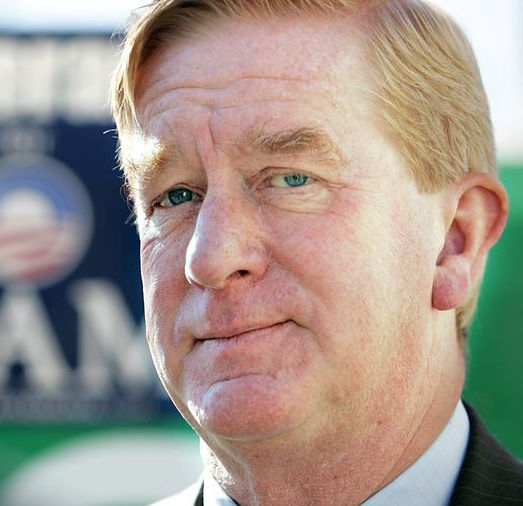 William Weld, courtesy Washington Times.