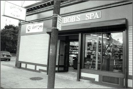 Bob's Spa, 1987.
