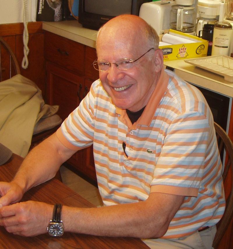 John Lovett, courtesy of John Lovett