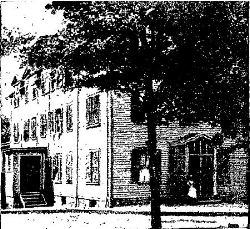 43 Union Ave in 1908