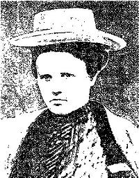 Miss Leontine Mauren