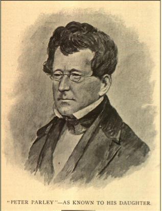 Figure 4: Samuel Goodrich