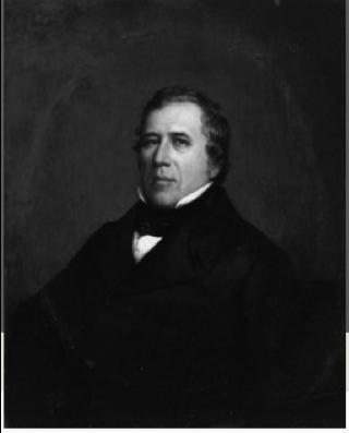 Figure 5: Henry Codman