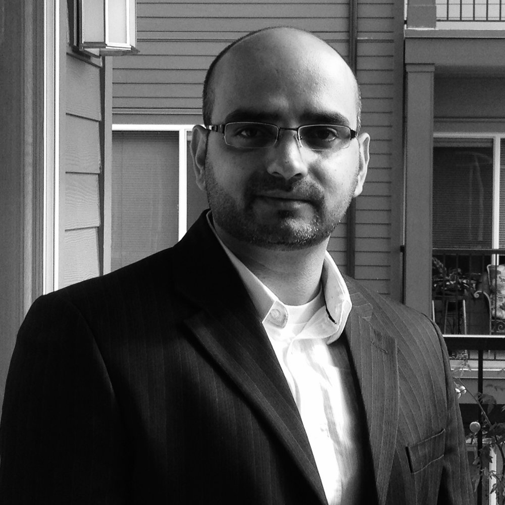 Rahul Kaul    Director: Consulting