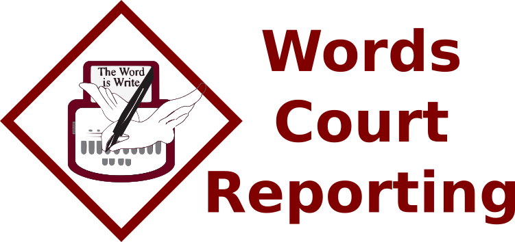 Words Court Reporting Services