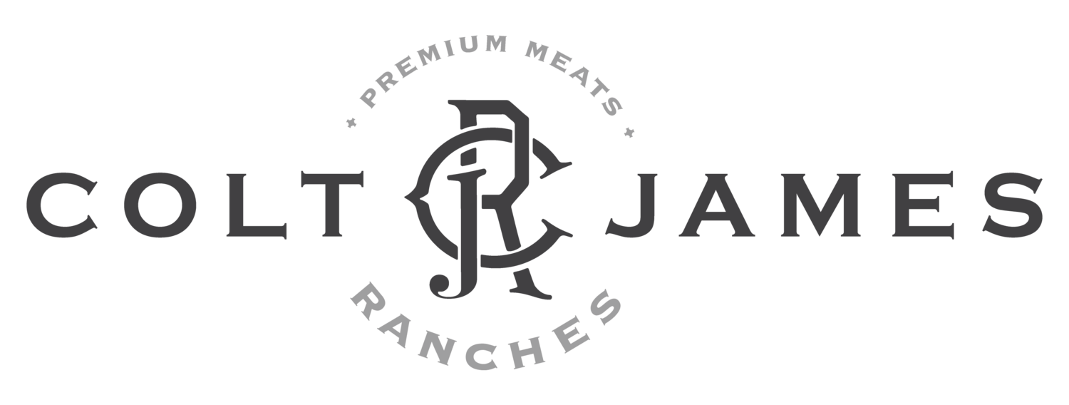 Colt James Ranches