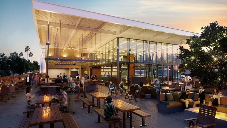 WNL New Concepts - San Diego Union Tribune: January 2018