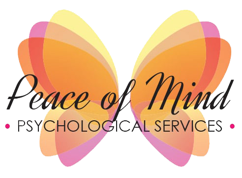 Peace of Mind Psychology