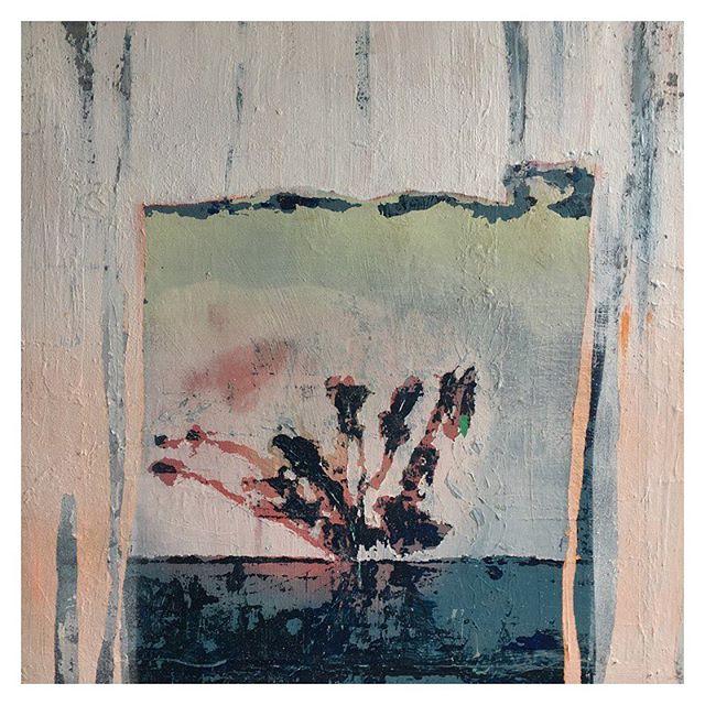 REPOST Fleurs à la fenêtre, 2015
