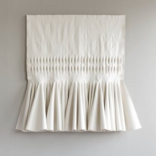 "Anne Jane , 60"" x 60""  [Aran Series]"