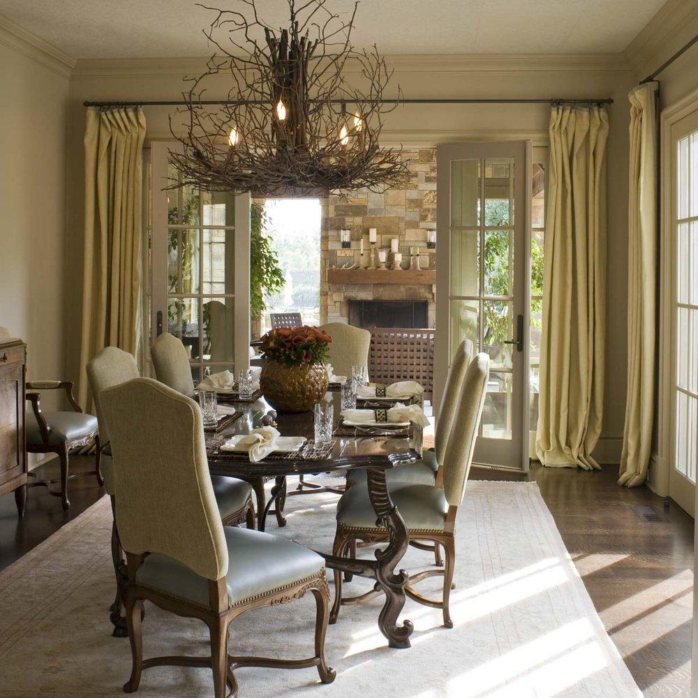 Stoneleigh House Breakfast Room