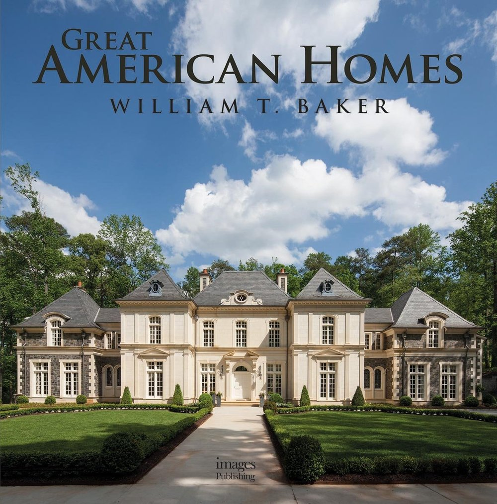 Great American Homes Volume III