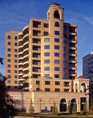 The Borghese, Buckhead | William T. Baker Commercial Projects