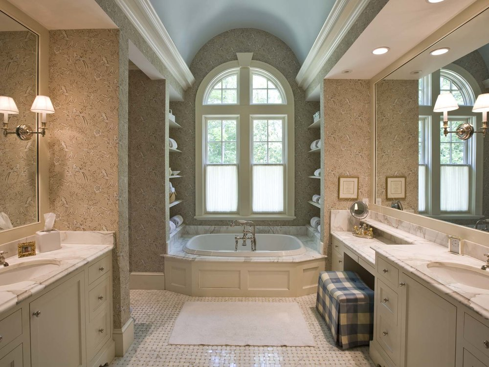 Connecticut Back Country Estate | William T. Baker