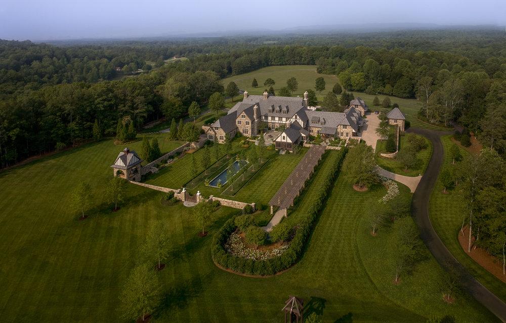 English Estate, William T. Baker