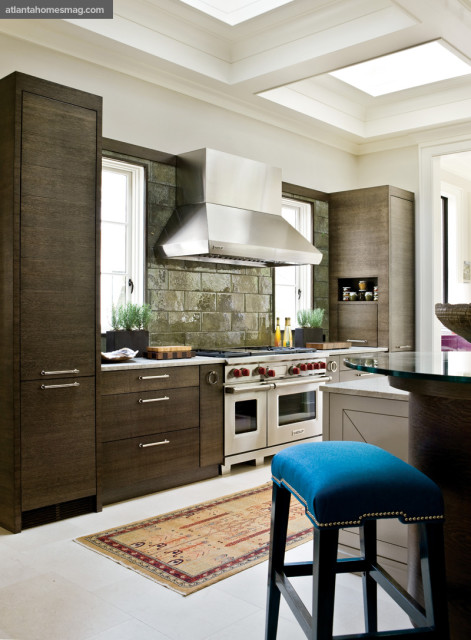 Form & Function Kitchen, Christy Dillard
