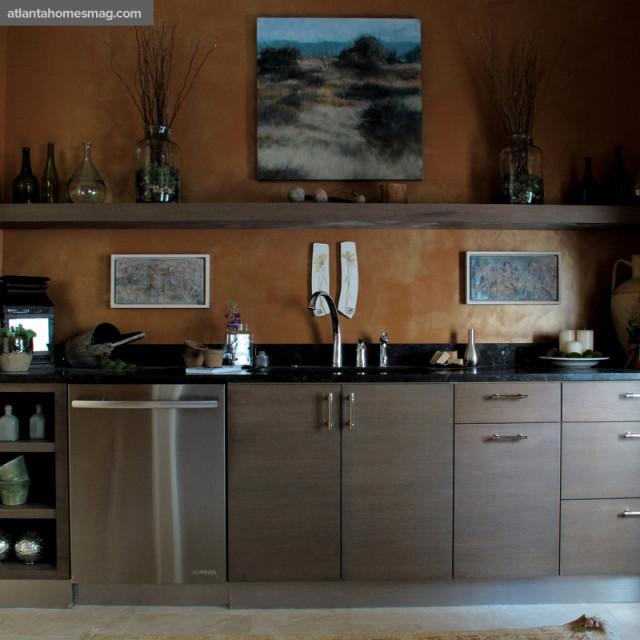 Potting Room, Brenda Zaharchak